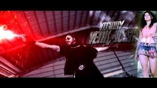 Shadow HD  Theatrical Trailer  - Venkatesh, Srikanth Tapsee Pannu - Shadow Trailer