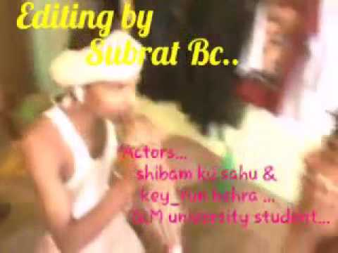Whatsaap funny video in sambalpuri