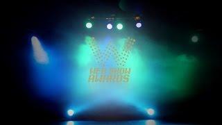 Web Show Awards 2016 - LIVE STREAMING