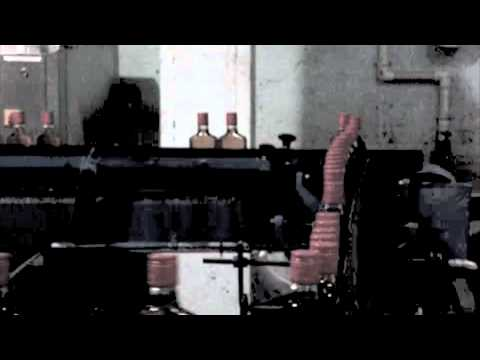 Cockspur Bottling line