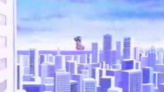 Aum Shinrikyo Recruitmen Video 3 (Cartoon Portion)