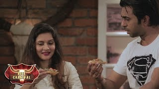Beef Carnival || Apurbo with Mithila || Episode 01