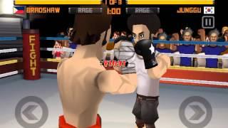 Lalaban ako para sa PILIPINO! Punch Hero