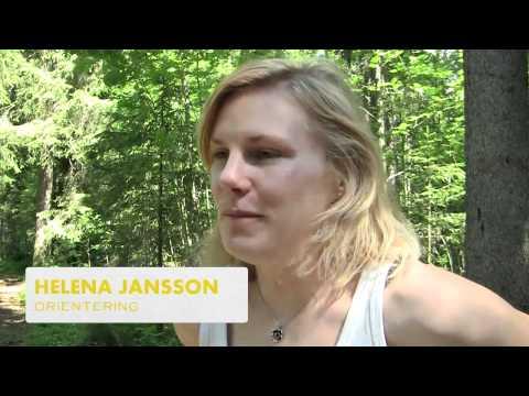 Värdefullt snack med Helena Jansson