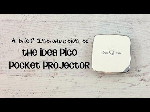 Xxx Mp4 Baker S Basic On The Idea Pico Pocket Projector 3gp Sex