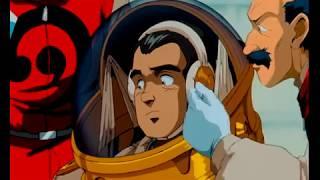Royal Space Force - Fan Trailer