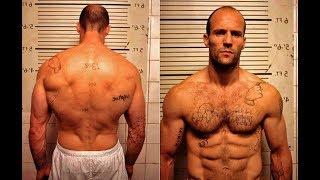 Jason Statham Training (Martial arts) - 720P HD