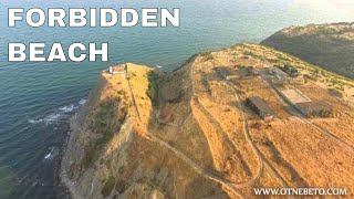 Девствените брегове на нос Емине заснети с дрон / Cape Emine, Bulgaria