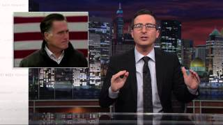 Wealth Gap: Last Week Tonight with John Oliver (HBO)