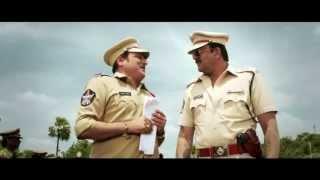 Policegiri - Official Trailer - Sanjay Dutt, Prakash Raj, Prachi Desai