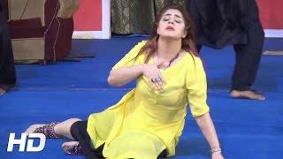 TERE JAYE GABRU - 2017 PAKISTANI MUJRA DANCE
