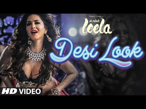 Xxx Mp4 Desi Look VIDEO Song Sunny Leone Kanika Kapoor Ek Paheli Leela 3gp Sex