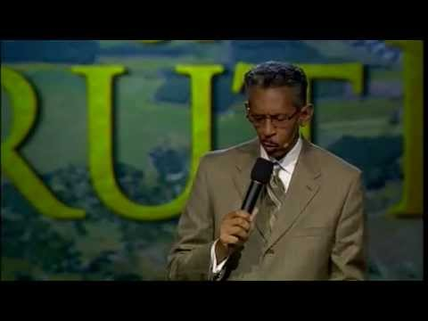 Anchors of Truth: Unclean Spirits With Pastor John Lomacang - Born Again
