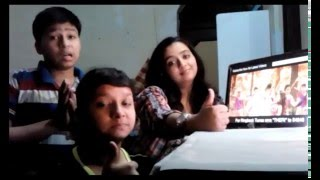 Chella Kutti Official Video Song | Theri | Vijay, Samantha, Amy Jackson | reaction by askd