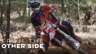 From the Other Side - Official Trailer - Rob Mitchell Films [HD]
