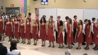 Bohemian Rhapsody - SJCCA Show Choir