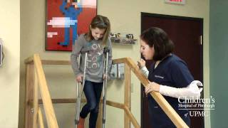 Children's Crutch Video.wmv