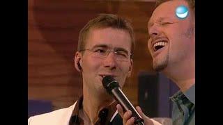 Text vergessen? Weihnachtslieder singen mit dem Publikum - TV total classic