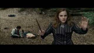 Harry Potter and the Deathly Hallows Trailer Official HD.3gp