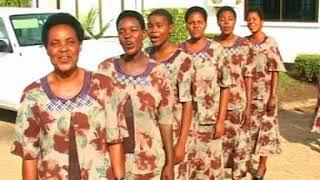 Sauti ya jangwani SDA Choir - Enyi wachawi wote