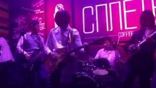 The Dreamers-Tashtabagyla meni Kyrgyz rock