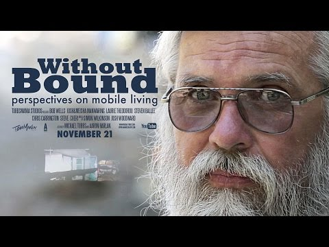 Without Bound Perspectives on Mobile Living Documentary