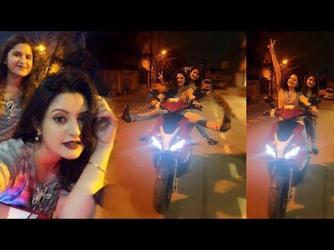 Xxx Mp4 রাতের রাস্তায় বাইক নিয়ে একি করলেন অভিনেত্রী পরিমনি Pori Moni Bangla News Today 3gp Sex