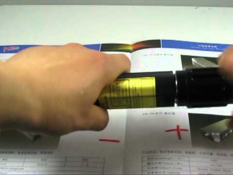 世界一流の品質 1000mw~2000mw 808nm 赤外線 (Hiteclaser)
