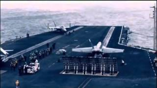 The Largest Aircraft Carrier in The World (full video)