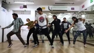 Dheere Dheere se meri zindagi  Hrithik Roshan Sonam Kapoor Dance Choreography   Robin Singh