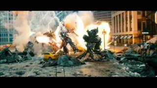 Transformers Autobot Tribute