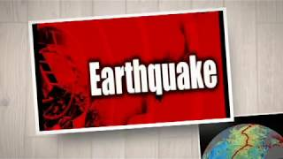 Earthquakes Are Spreading Out Across The Globe!