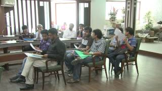 Glimpses of UPES B Tech Centralized Counseling 2014 -15