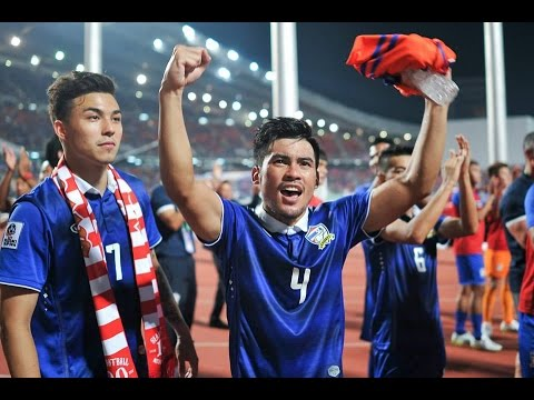 Xxx Mp4 FINAL Thailand Vs Malaysia AFF Suzuki Cup 2014 1st Leg 3gp Sex