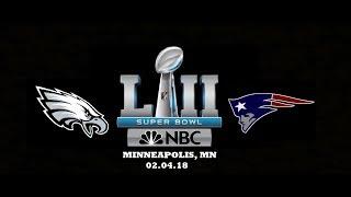 Best Eagles Hype Video - Super Bowl LII