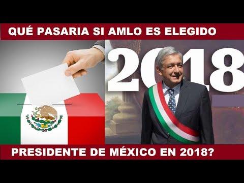 Xxx Mp4 ESTO PASARIA EN MÉXICO SI LOPEZ OBRADOR GANA LAS ELECCIONES Y SE CONVIERTE EN PRESIDENTE 3gp Sex