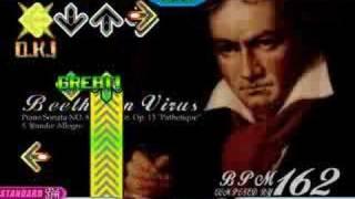 Stepmania - Beethoven Virus