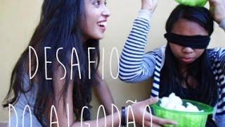 Desafio do algodão com Babi - Raíssa Ribeiro