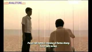 Orang Tranung = Penyu - Masihkah Ada Ramadan Episod 4