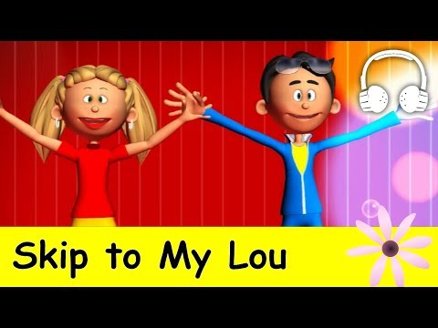 Xxx Mp4 Skip To My Lou Nursery Rhymes Children Songs With Lyrics 3gp Sex