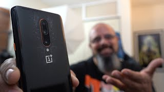 OnePlus 7T Pro 5G McLaren Edition Unboxing / Impressions Speed Test T-Mobile (Switching From Note10)