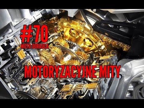 Motoryzacyjne mity 70 MOTO DORADCA