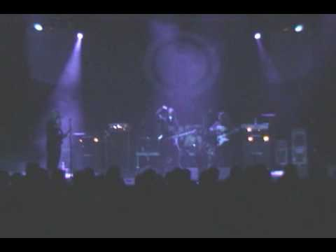 Invection - Stunted Survival [WALL OF DEATH] (Live at California Metal Fest 2010)
