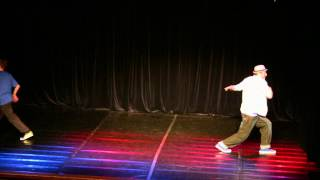 Show WWD Chapelle-Lez-Herlaimont