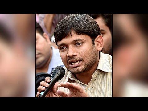 Xxx Mp4 JNU Row Kanhaiya Kumar Alleges Indian Army Rapes Women In Kashmir 3gp Sex