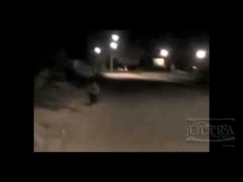 duende real video casero ern Bolivia 2013