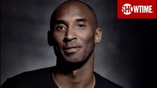 The Beautiful Scar | KOBE BRYANT'S MUSE