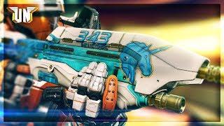 Halo 5 - The Rarest Weapon Skin?