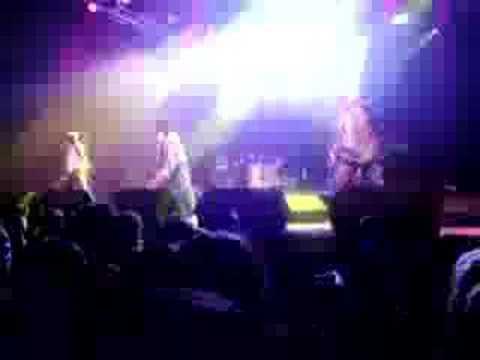 Os danadinhos no pepsi on stage aniver da cidade