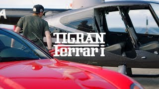 TIGRAN - Ferrari (Prod. 372Kaspar & Lone Betro) OFFICIAL